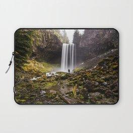 Tamanawas Falls Laptop Sleeve