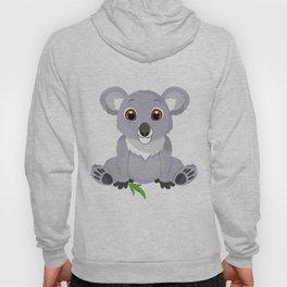 Cute Little Koala Bear Hoody