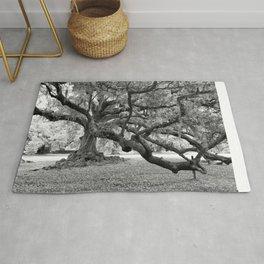 Tree of Life The De Bore Oak 1740 Rug
