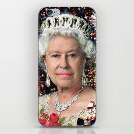 queenie iPhone Skin
