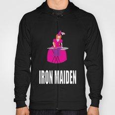 IRON MAIDEN Hoody