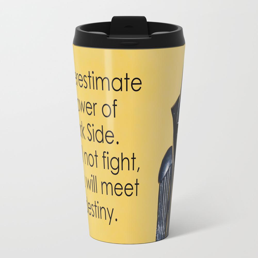The Dark Side Travel Mug TRM8943511