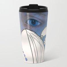 I feel sad Travel Mug