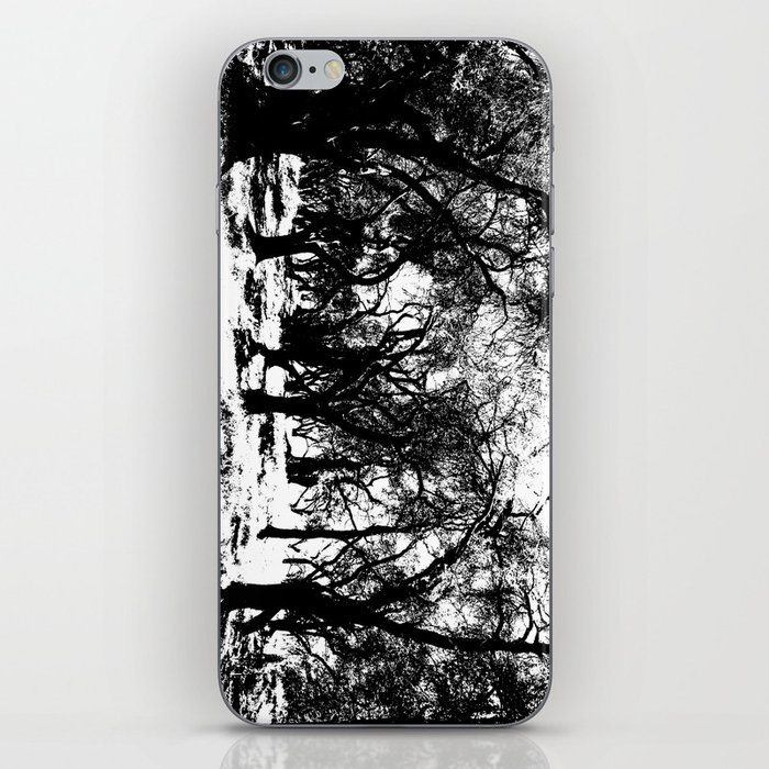 Agelong olive grove iPhone Skin