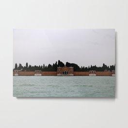 Shutter Island ? Metal Print