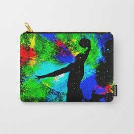 Slam Dunk Carry-All Pouch