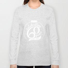 Lechelt's 60th Anniversary Long Sleeve T-shirt
