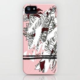 Judy iPhone Case