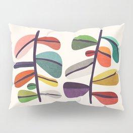Plant specimens Pillow Sham