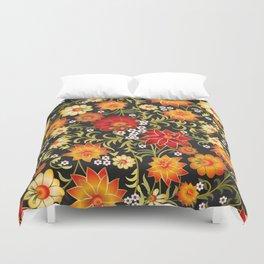 Shabby flowers #21 Duvet Cover