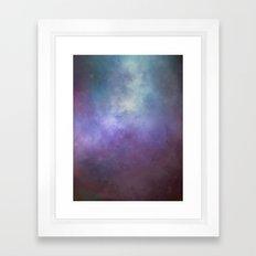 α Dubhe Framed Art Print