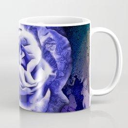 Somber Rose Coffee Mug