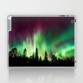 Northern Lights (Aurora Borealis) 10. Laptop & iPad Skin