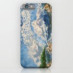 Carousel iPhone 6s Slim Case