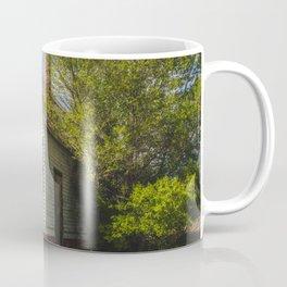 Abandoned Church, Zap, North Dakota 5 Coffee Mug
