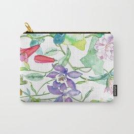 En el jardin Carry-All Pouch