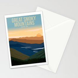 Great Smoky Mountains National Park Stationery Cards