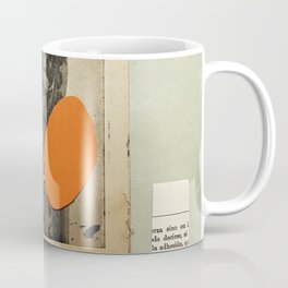 Frontal Collage Coffee Mug