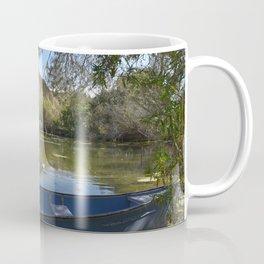 The Duck Pond Coffee Mug
