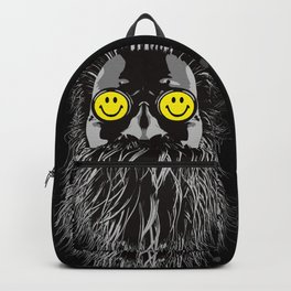Trip Hop Pop Backpack