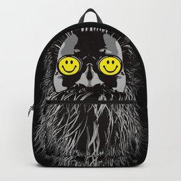 Trip Hop Pop Backpack