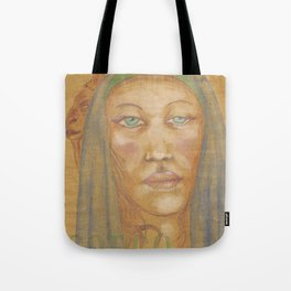 Gotico Tote Bag