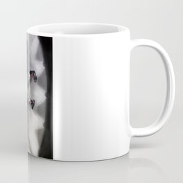 All Strung Up; Human Marionette Coffee Mug