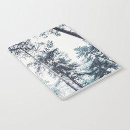 Shelter you Notebook