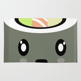 Kawaii-Sushi Rug