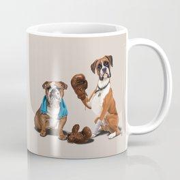 Raging (Colour) Coffee Mug