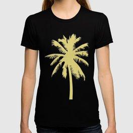 Flax Fibers T-shirt