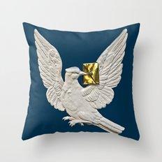 loveletter for U Throw Pillow