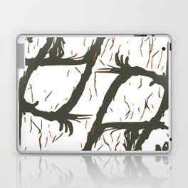 Abstract L1 Laptop & iPad Skin