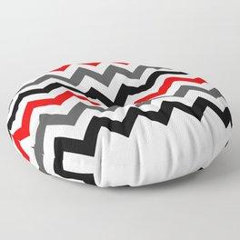 Beams Floor Pillow