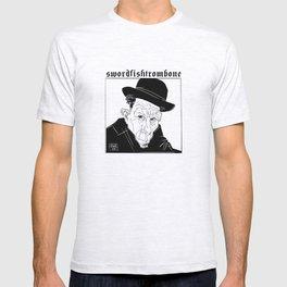 Swordfishtrombone T-shirt
