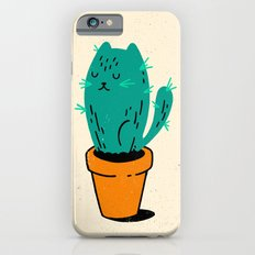 Cat-tus iPhone 6 Slim Case