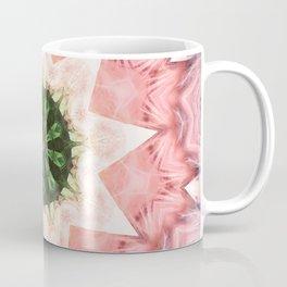Mandala Star Coffee Mug