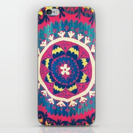 Tapestry iPhone Skin