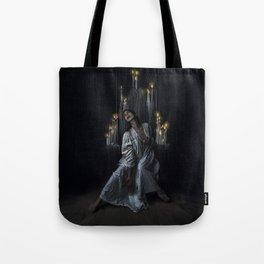 Afflictions Tote Bag