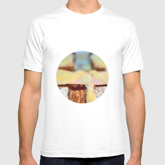 food shot T-shirt