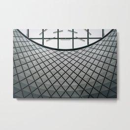 Fulton Center 03 Metal Print