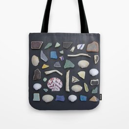 Ocean Study No. 1 Tote Bag
