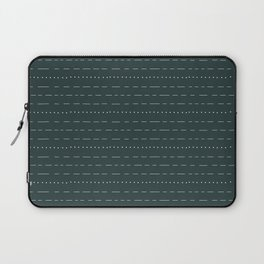 Coit Pattern 49 Laptop Sleeve