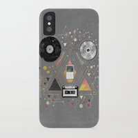 evolution iPhone & iPod Cases featuring EVOLUTION by rpcabardo
