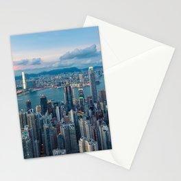 HONG KONG 30 Stationery Cards