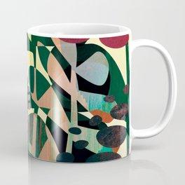 Alium Detail Coffee Mug