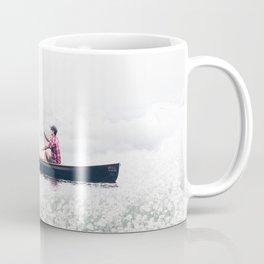 Magic Lake Coffee Mug