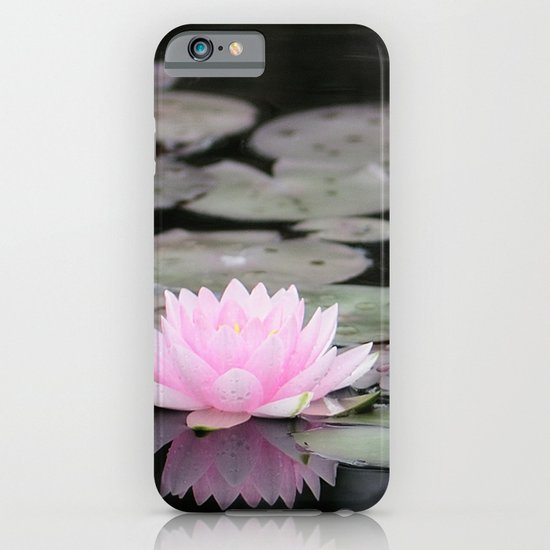 The Lily Pad iPhone & iPod Case