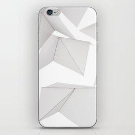In Between iPhone Skin