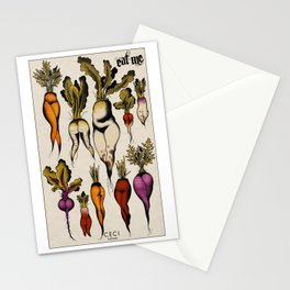 Don't forget your roots Stationery Cards